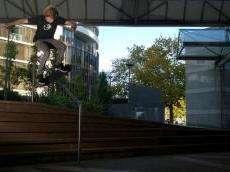Leonards 6 Rail