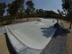 Labenne Skatepark