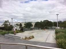 Lachlan's Line Skatepark