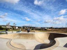La Ciotat Skatepark