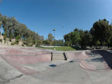 Laguna Hills Skatepark