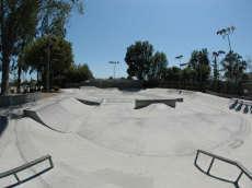 La Habra Skatepark