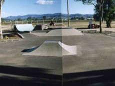 Laidley Skate Park