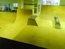 Laino Indoor Skate Park