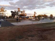 Lake Boga Skatepark