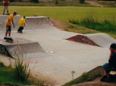Lake Haven Skatepark