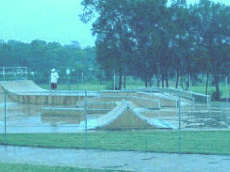 Lake Haven Skate Park (New)