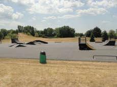 Lake Zurick Skatepark