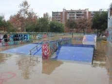 La Llagosta Skatepark