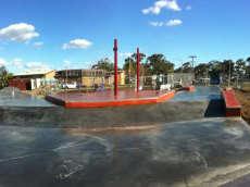 Lalor Skatepark