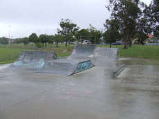 Lambton Skatepark