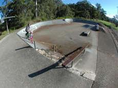 Landsborough Skate Park