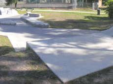 Lang Lang Skatepark