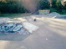 Langley City Skate Park
