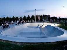 Langon Skatepark