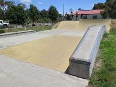 Langwarrin New Park