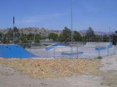 Lanyon Skate Park