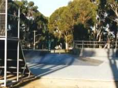 Lara Skatepark (CLOSED)