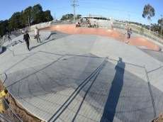 Lara New Skatepark
