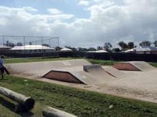 Largs Skatepark