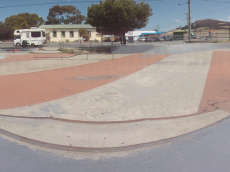 Lauderdale Skatepark