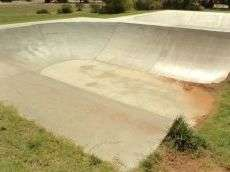 Laura Skatepark