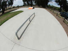 Learmonth Skatepark