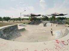 Leanyer Skate Park