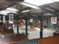 Hangar Indoor Park