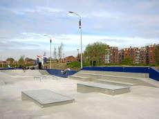 Leidschendam Skatepark