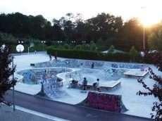 Leioa Skatepark