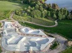 Leksand Skatepark