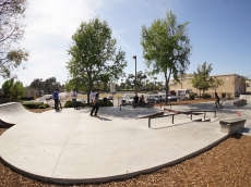 Lemon Grove Skatepark