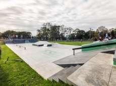 Leongatha New Park
