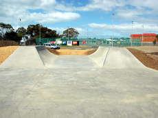 Leopold Skatepark