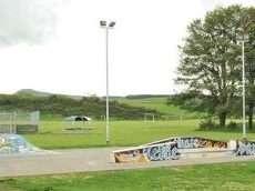 Leslie Skatepark