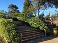 Castle Hill Public Kink