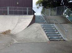 Levin Skatepark