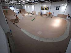 Life Indoor Skate Park