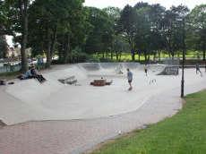 Lightwoods Park Skatepark