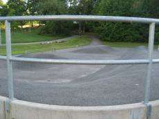 Linkoping Skatepark