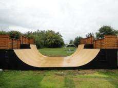 Linton Mini Ramp