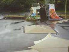 Lismore Skatepark