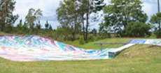 Little Mountain Skate Park