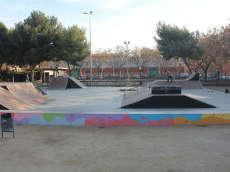El Prat de Llobregat Skatepark