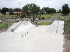 Loch Skatepark