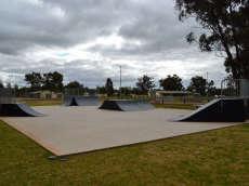 Lockhart Skatepark