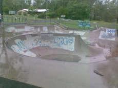 Lockrose Skatepark