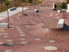 Logrono Skate Plaza