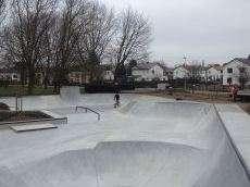 Lokeren Skatepark